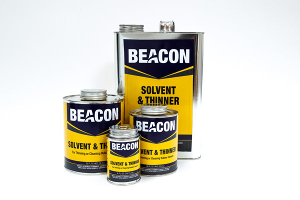 Beacon Adhesives Launches Rubber Cement And Solvent