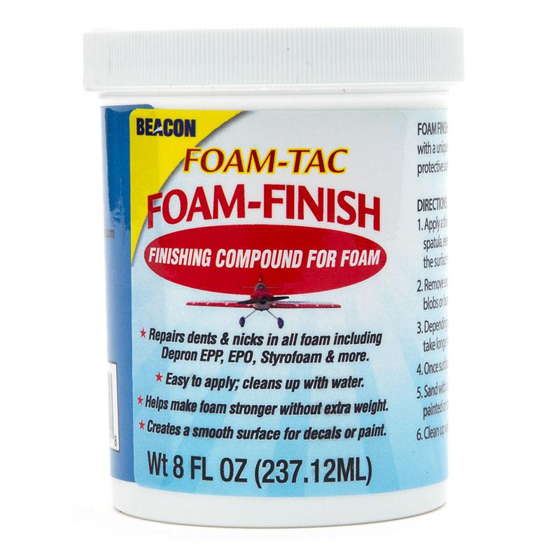 Foam Finish