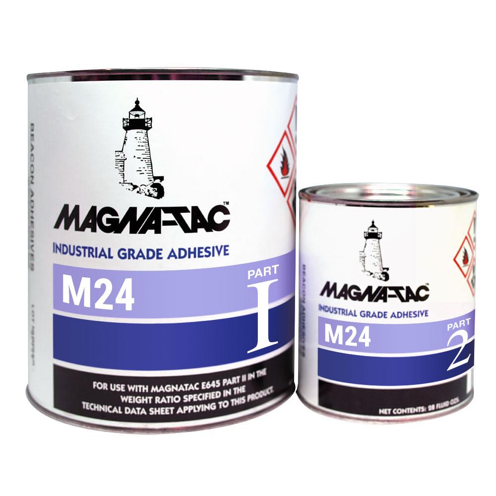 Magna-Tac M24 – a Liquid Structural adhesive from Beacon Adhesives