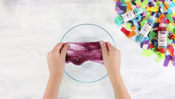 fun with glue color glue great for slime beacon adhesive
